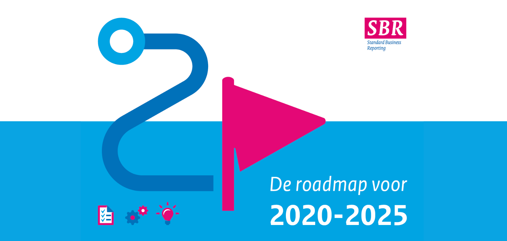 De SBR Roadmap 2020-2025